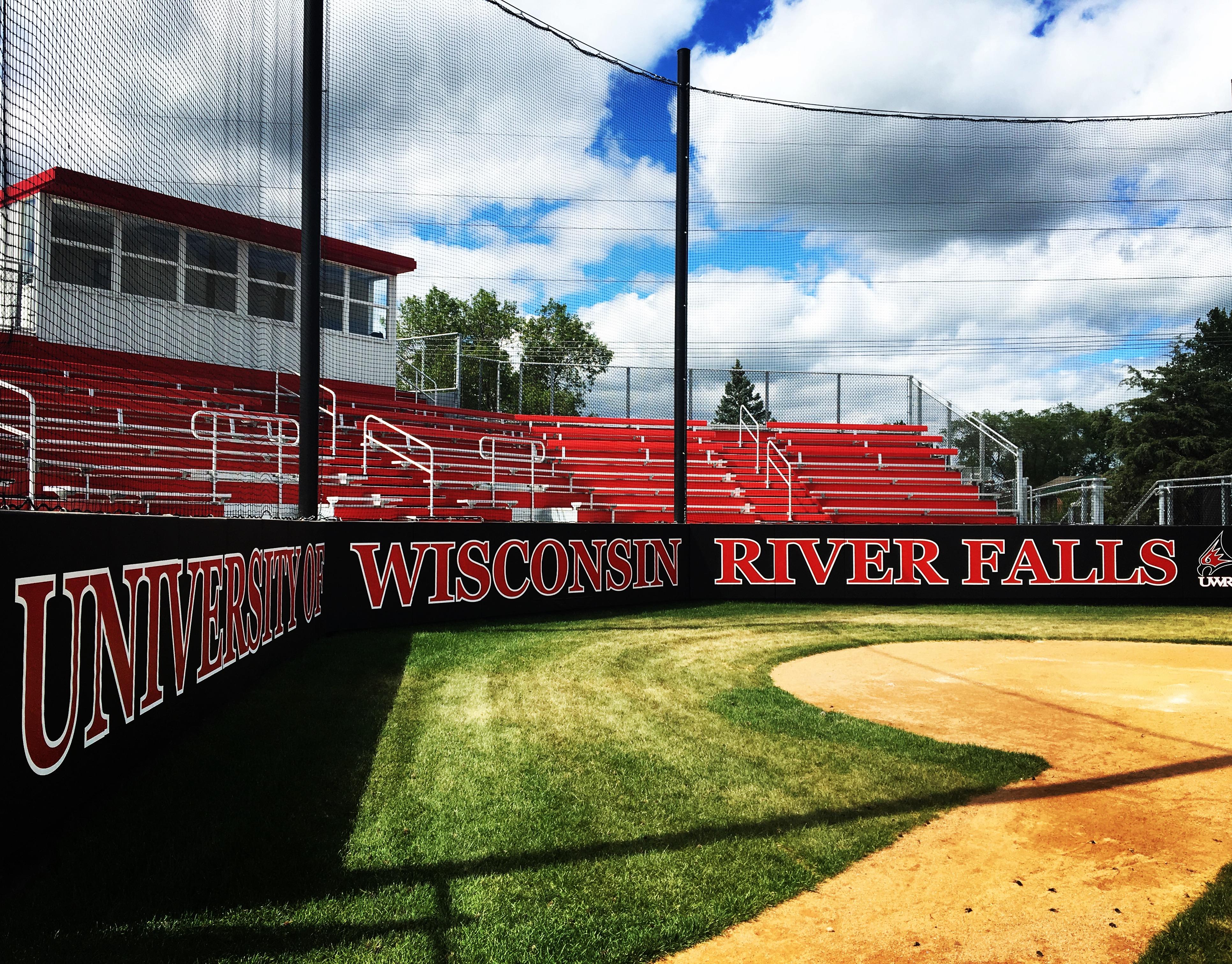 Uw River Falls Softball Camps Facilities